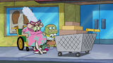 Plankton Retires 109