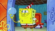 SpongeBob's Big Birthday Blowout 070