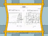 Spongicus storyboard panels-11
