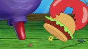 The Incredible Shrinking Sponge 120