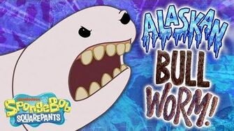 Why the ALASKAN BULL WORM Episode is One of the Greatest SpongeBob