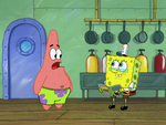 You Don't Know Sponge 064