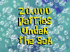 20,000 Patties Under the Sea title card