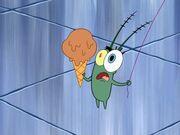 Plankton's Good Eye 136