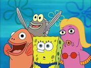SpongeGuard on Duty 103