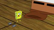 The Incredible Shrinking Sponge 053