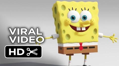 Spongebob Movie 3 2019
