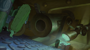 The SpongeBob Movie Sponge Out of Water 105