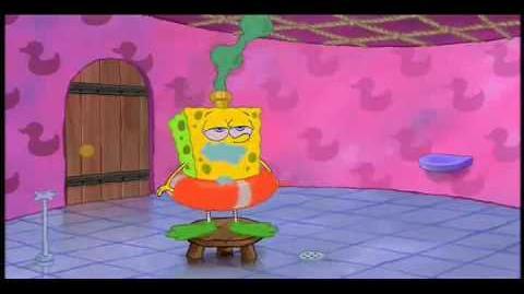 The SpongeBob SquarePants Movie - Movie Trailer