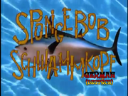 Around the World with SpongeBob SquarePants 012