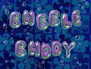 Bubble Buddy title card