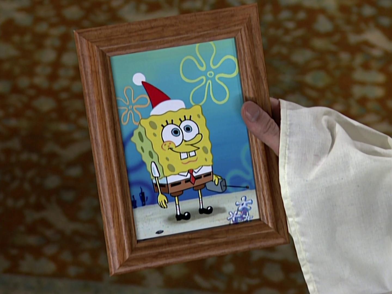 christmas who 022png - Spongebob Christmas Who