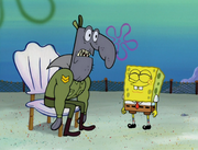 Mrs. Puff, You're Fired 105