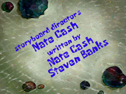 Nate Cash error in Rise and Shine