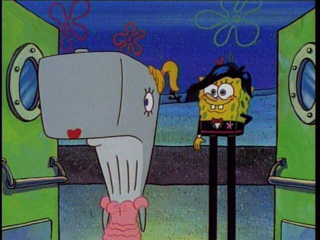 File:Pearl & Spongebob.jpg