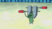 SpongeBob's Big Birthday Blowout 290