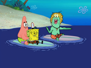 SpongeBob SquarePants vs. The Big One 123