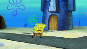 SpongeBob You're Fired 299