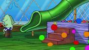 The Incredible Shrinking Sponge 163