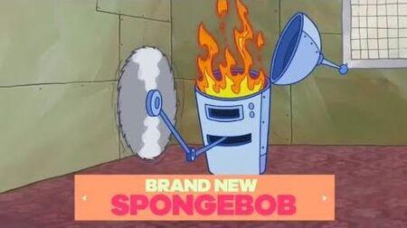 Brand New Spongebob Promo August 2018 (HD)