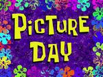 Picture Day title card