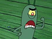 Plankton's Army 157