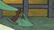 Plankton Gets the Boot 033