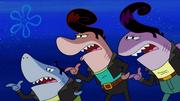 Sharks vs. Pods 089