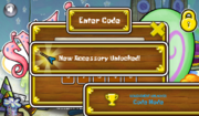 Snail Care - Correct code
