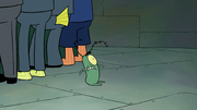 The Ghost of Plankton 187