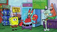 Goodbye, Krabby Patty 139