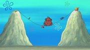 Moving Bubble Bass 169