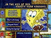 Season 1 Disc 3 Karaoke