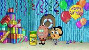SpongeBob's Big Birthday Blowout 393
