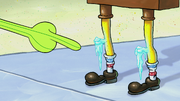 SpongeBob LongPants 009