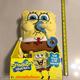 SpongeBob MessagePants new
