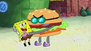 SpongeBob You're Fired 373