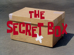 The Secret Box title card