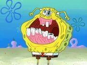 Forever alone spongebob