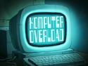 Komputer Overload title card