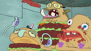 Krabby Patty Creature Feature 177