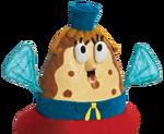 SpongeBob-Mrs-Puff-stop-motion