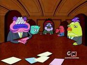 SpongeBob BaM 1