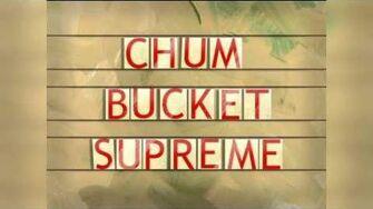 SpongeBob Music Chum Bucket Rhumba