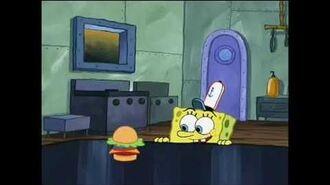 SpongeBob Soundtrack - Ta-Ra (a)