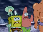 SpongeBob SquarePants vs. The Big One 297