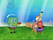 The Krabby Patty That Ate Bikini Bottom 044