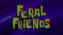 215a Episodenkarte-Feral Friends