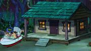 A Cabin in the Kelp 177