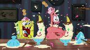 M001 - The SpongeBob SquarePants Movie (1051)